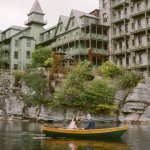 Profile picture of Mohonk Mountain House